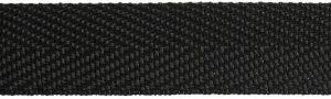 1601 Polypropylene Herringbone Weave Webbing