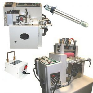 Hot Cutters and Cutting Machines