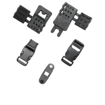 Lan-U-Lok® Key Ring System