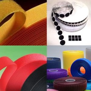 Hook and Loop Products