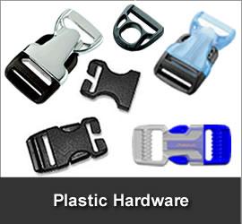 Plastic Hardware